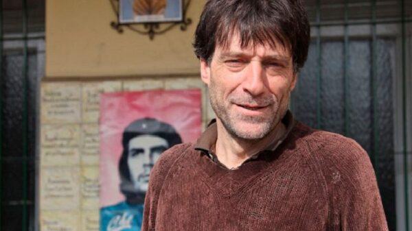 Padre Paco Oliveira