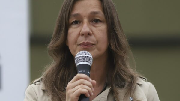 Sabina Frederic