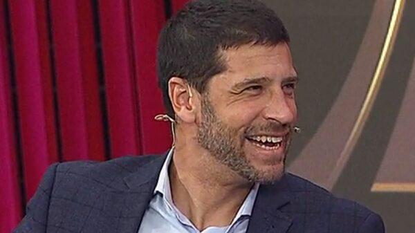 Sebastián Dmínguez