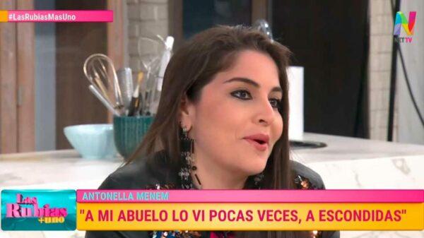 Antonella Menem