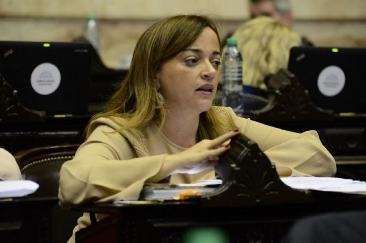 Cecilia Moreau