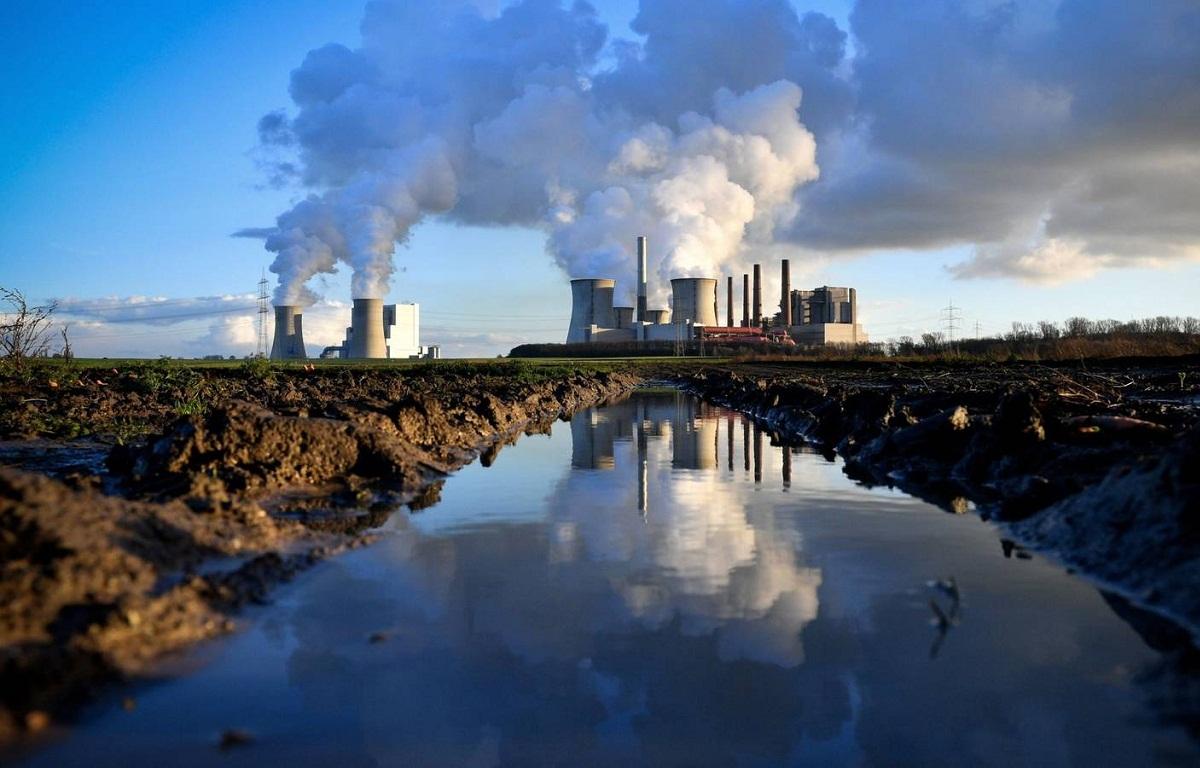 dioxido de carbono emisiones