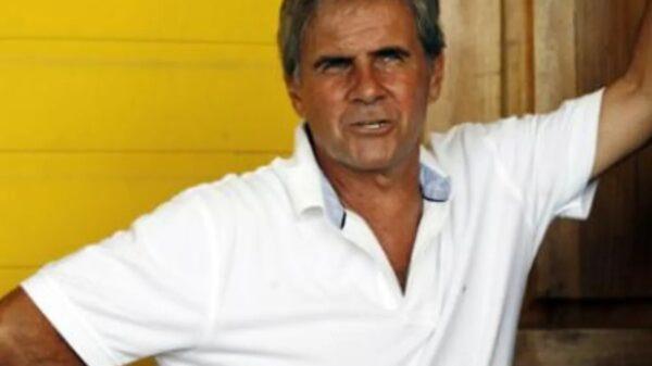 Mario Zanabria
