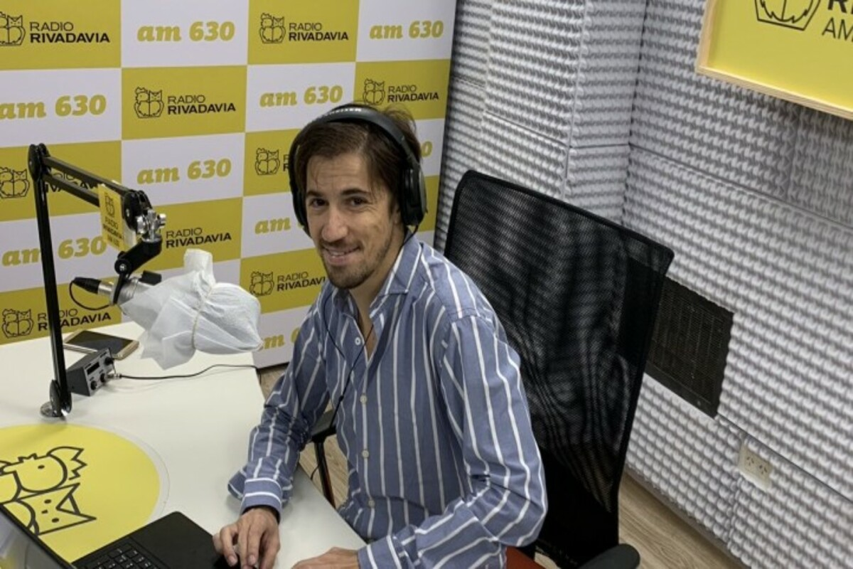 Pablo Montagna