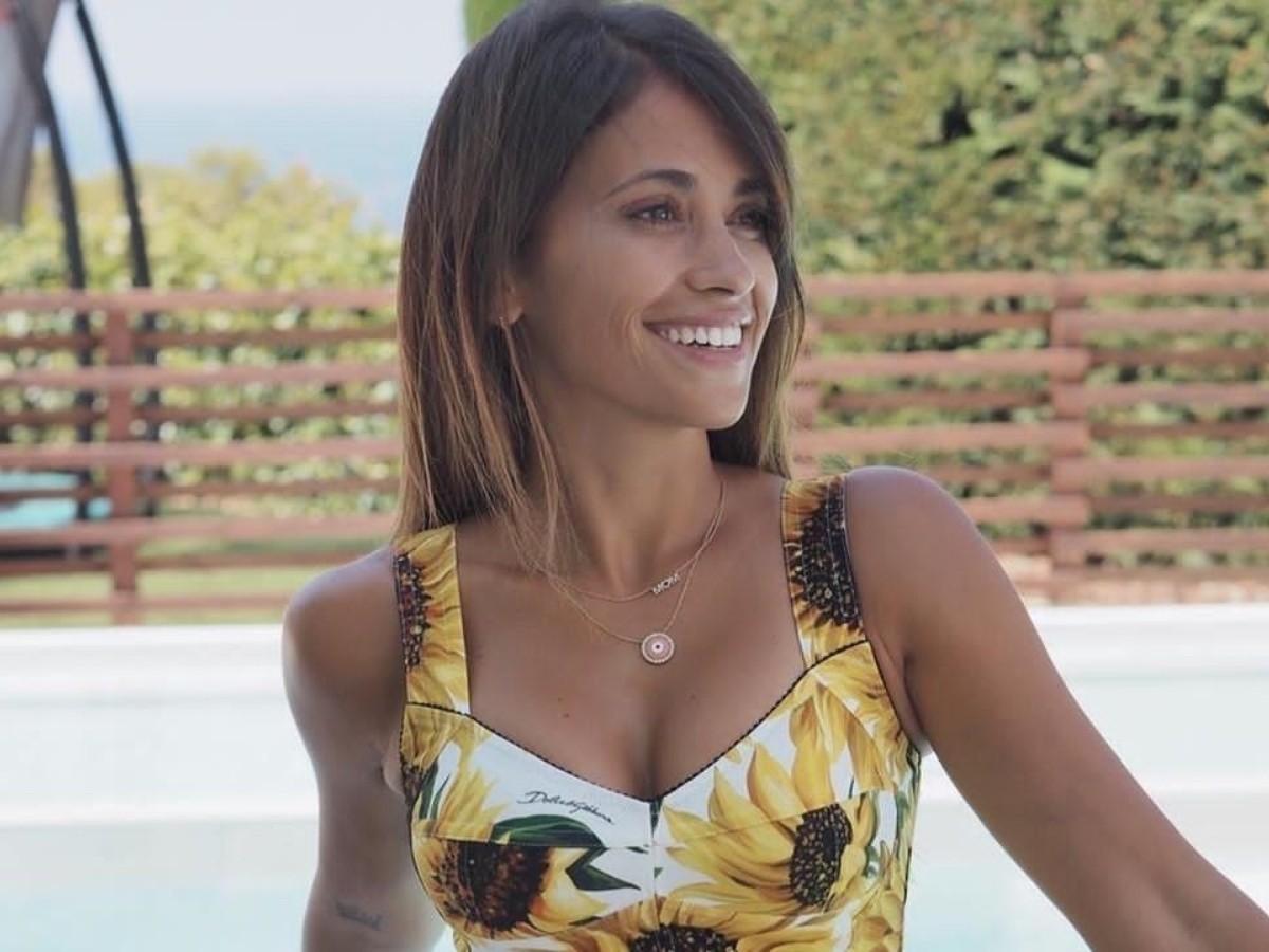 Antonela Roccuzzo