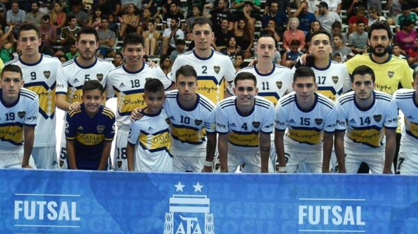Boca Futsal