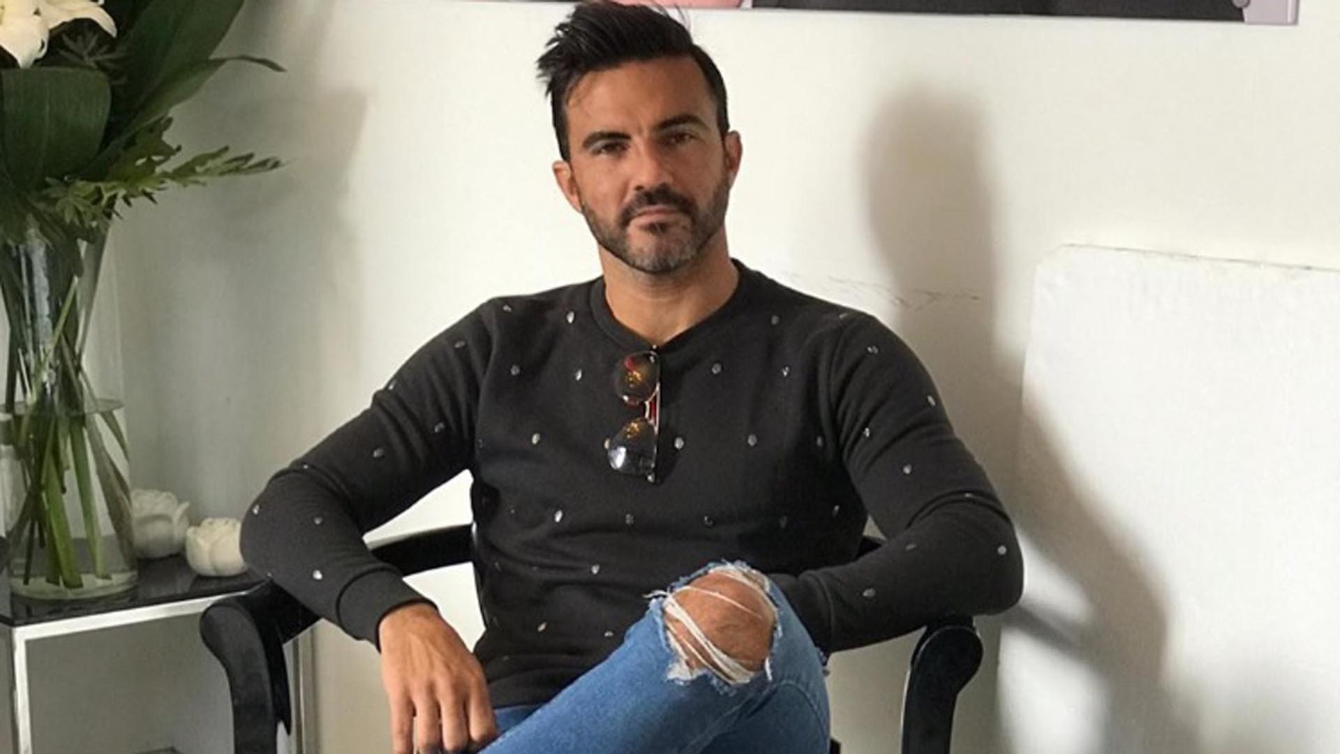 Fabián Cubero