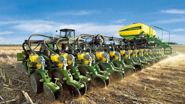 Federacion Agraria Argentina