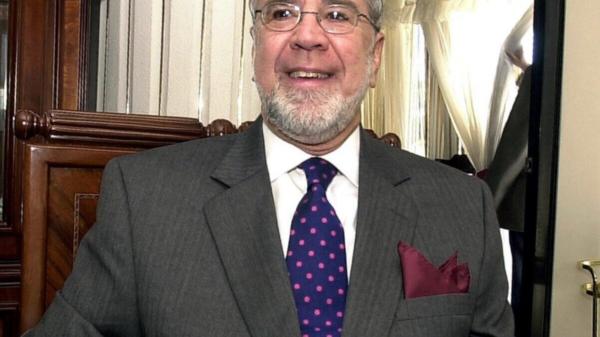 Gustavo Noboa