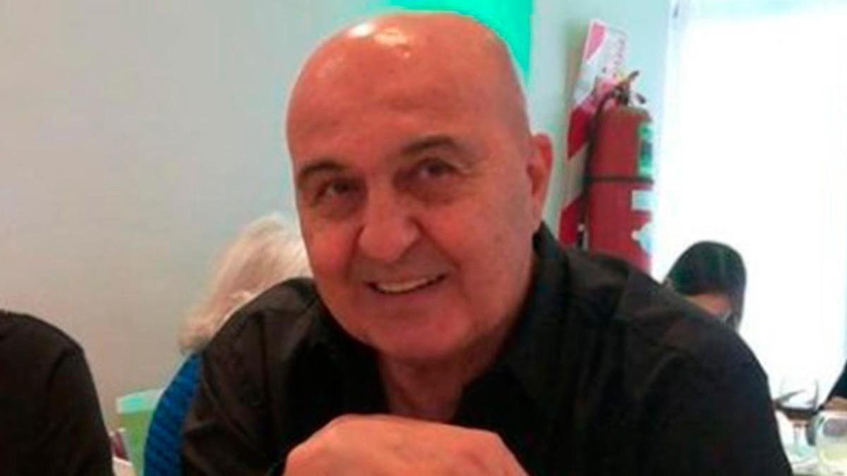 Carlos Morete