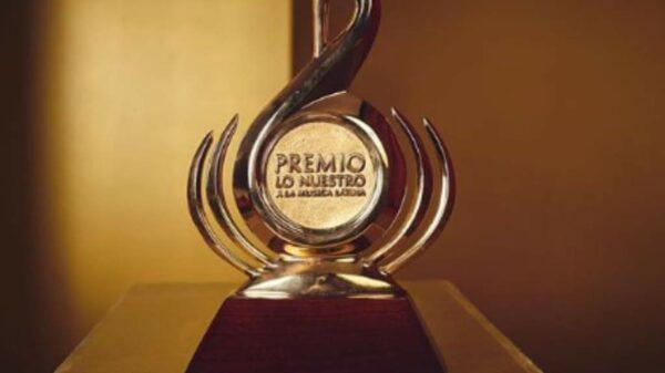 Premios Lo Nuestro 2021