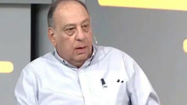 Roberto Cachanosky