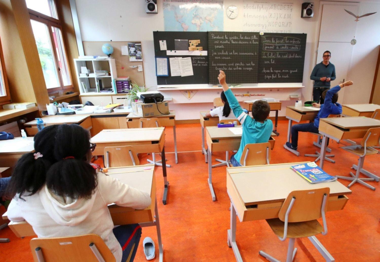 clases presenciales en la provincia de Buenos Aires