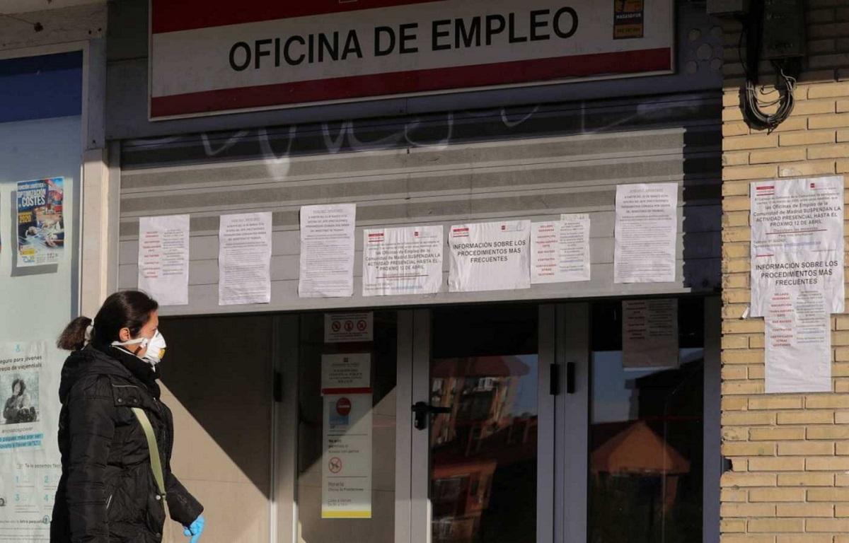 covid desempleo