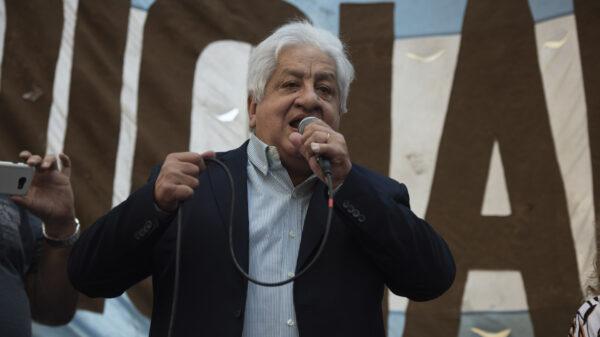 Julio Piumato