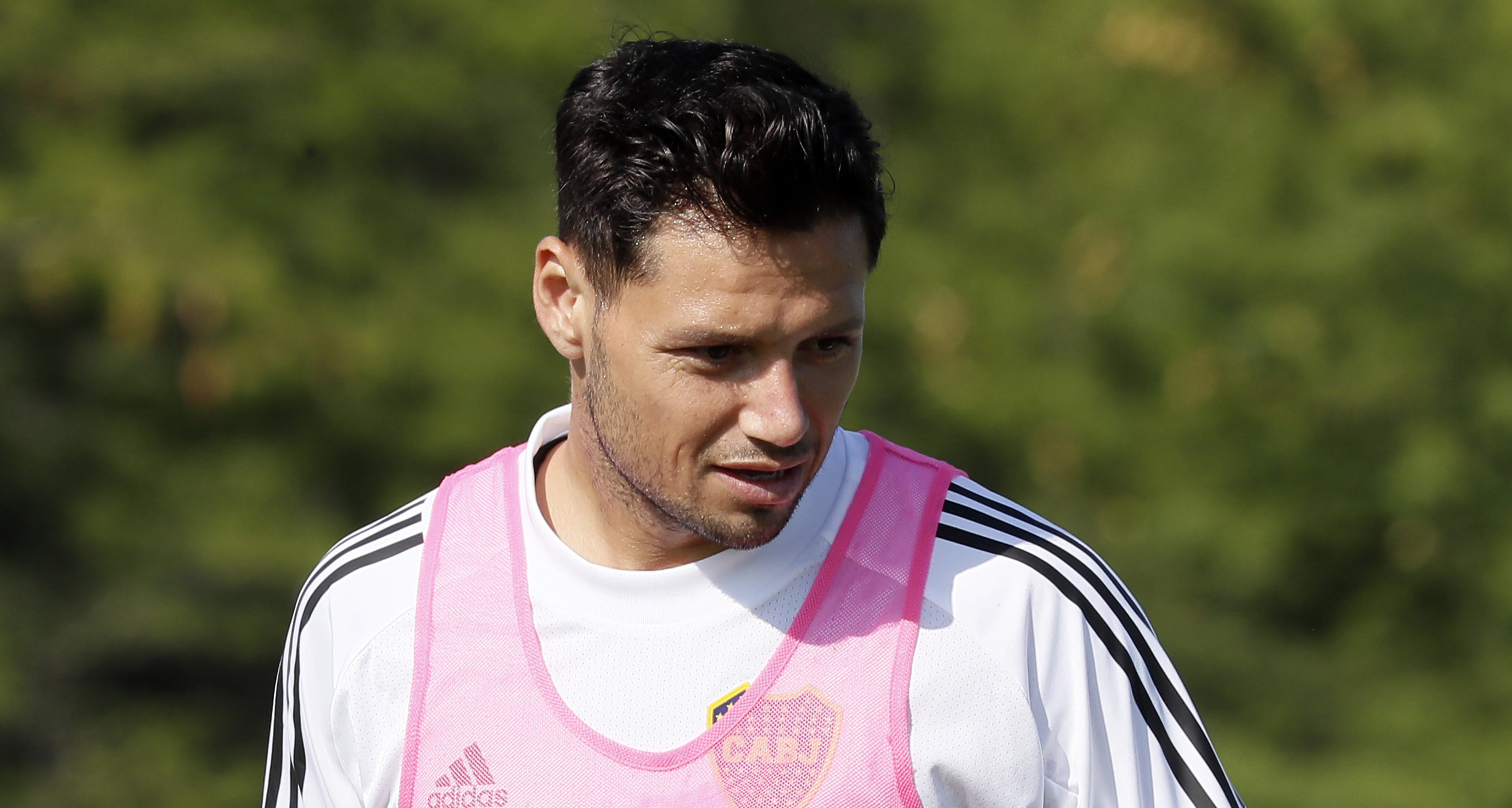 Mauro Zárate
