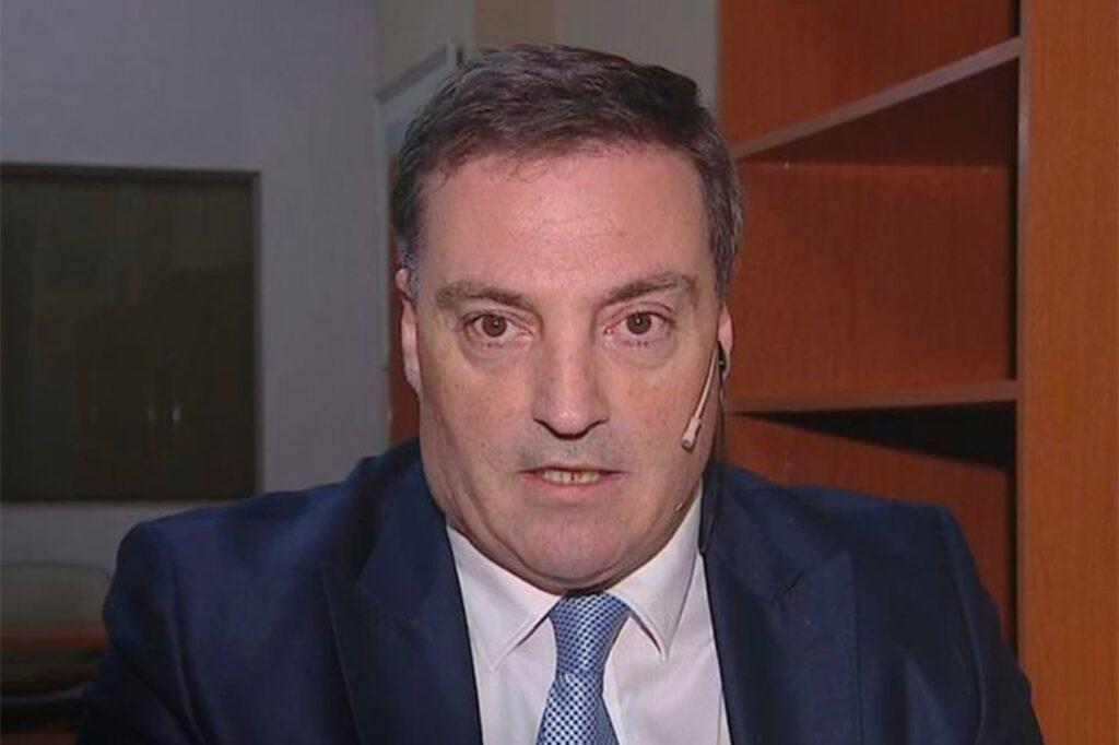 Mario Baudry