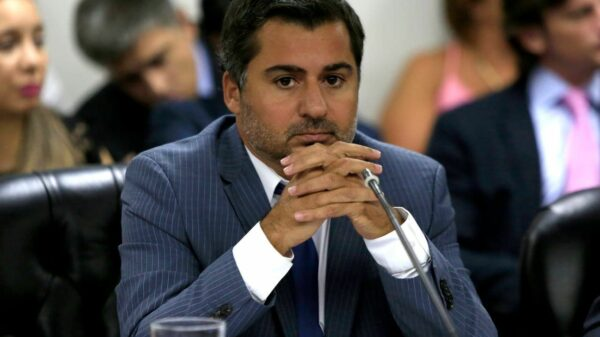nuevo presidente del Consejo de la Magustratura contra el Poder Judicial