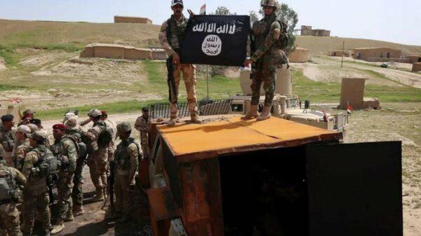 Irak Estado Islámico