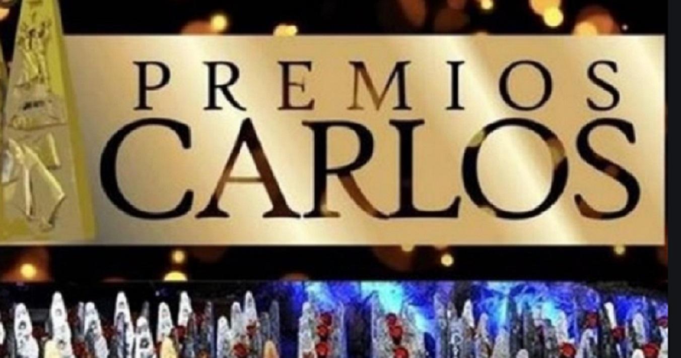 Premios Carlos 2021