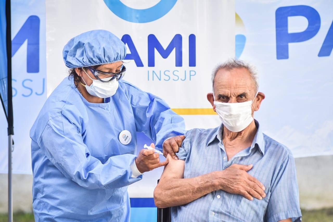 Provincia de Buenos Aires- campaña de vacunación