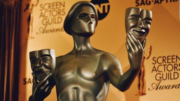 SAG Awards 2021