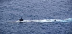Submarino nuclear de Estados Unidos