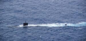 Submarino nuclear estadounidense