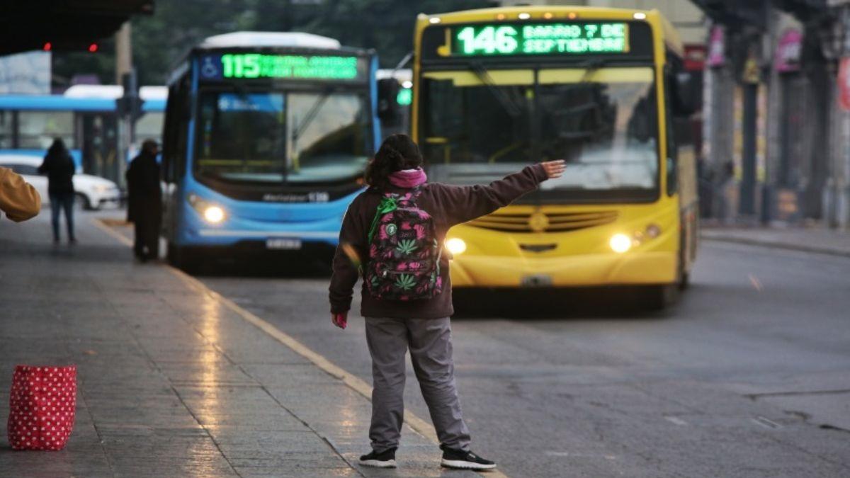 Subsidios para el transporte