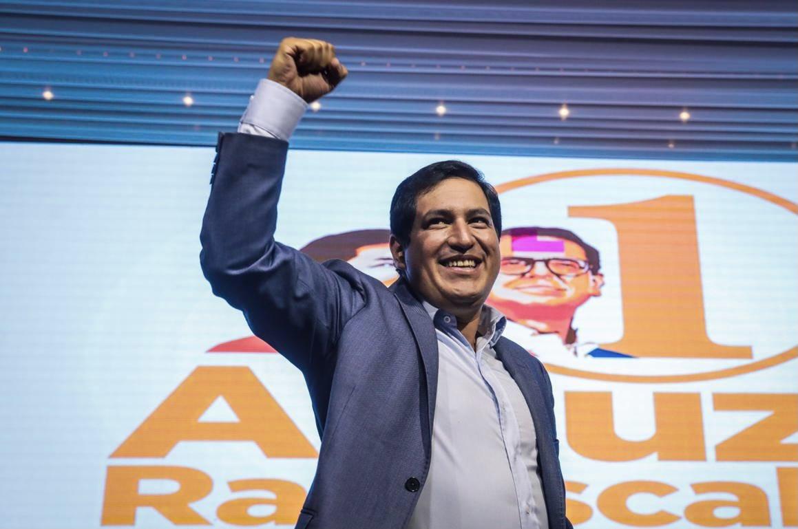Andrés Arauz