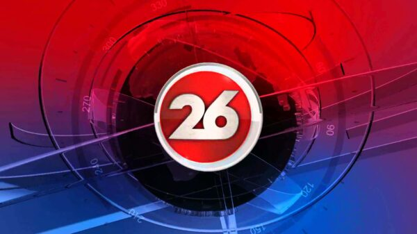 Canal 26