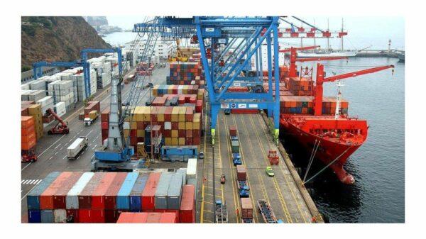 Comercio con Brasil