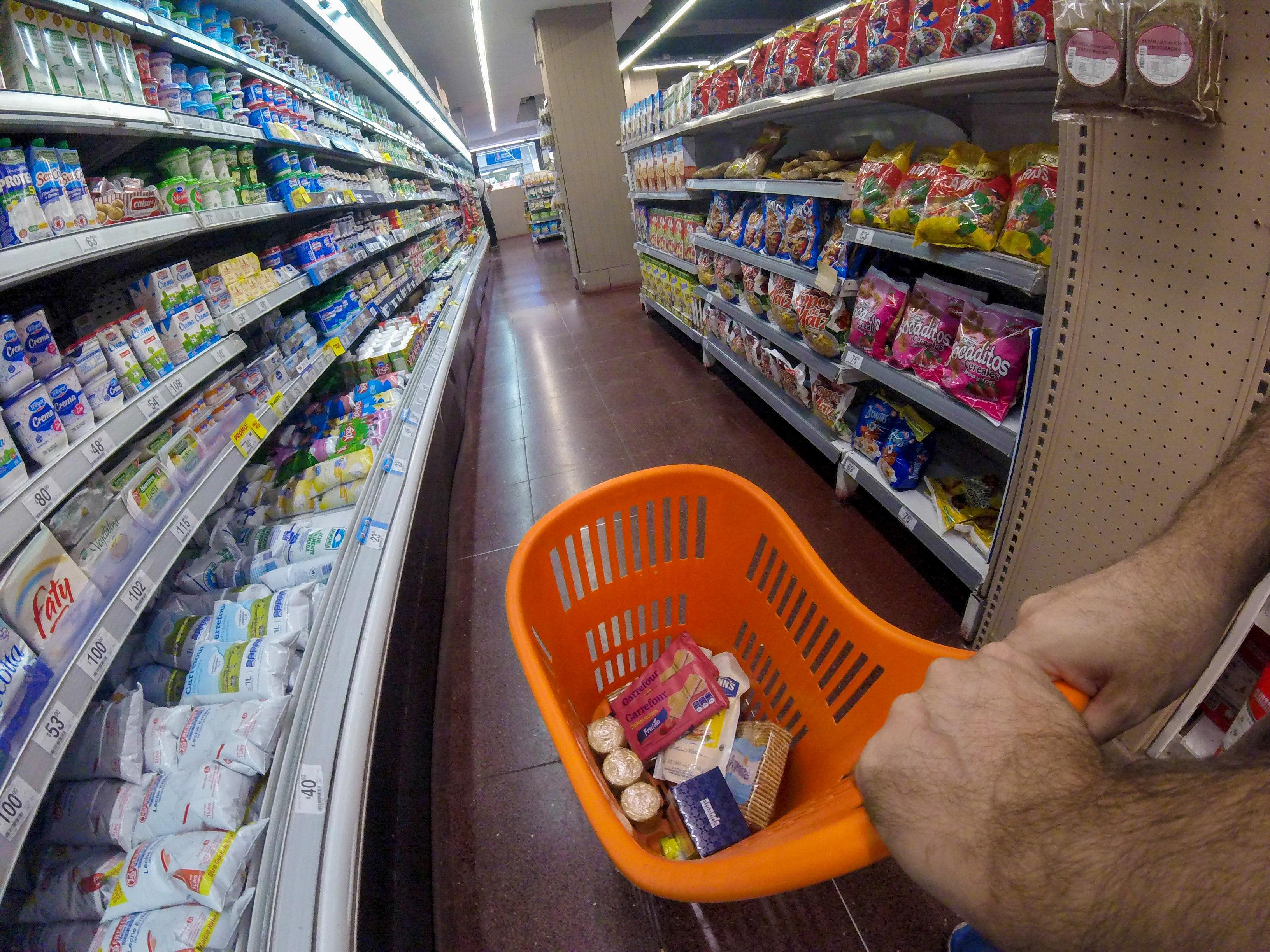 inflación en Argentina