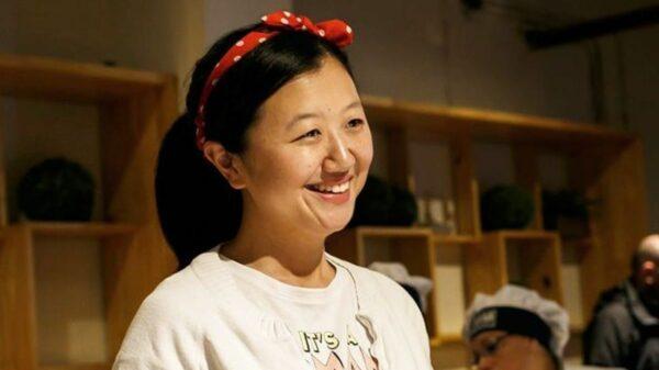 Karina Gao