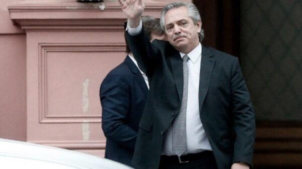 """Alberto Fernández viaja a Catamarca a la cumbre """"Norte Grande"""""""