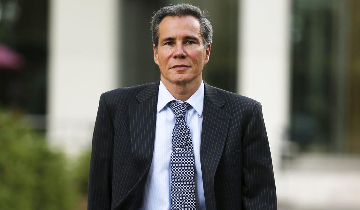 Alberto Nisman