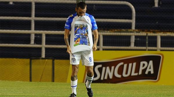 Morro García
