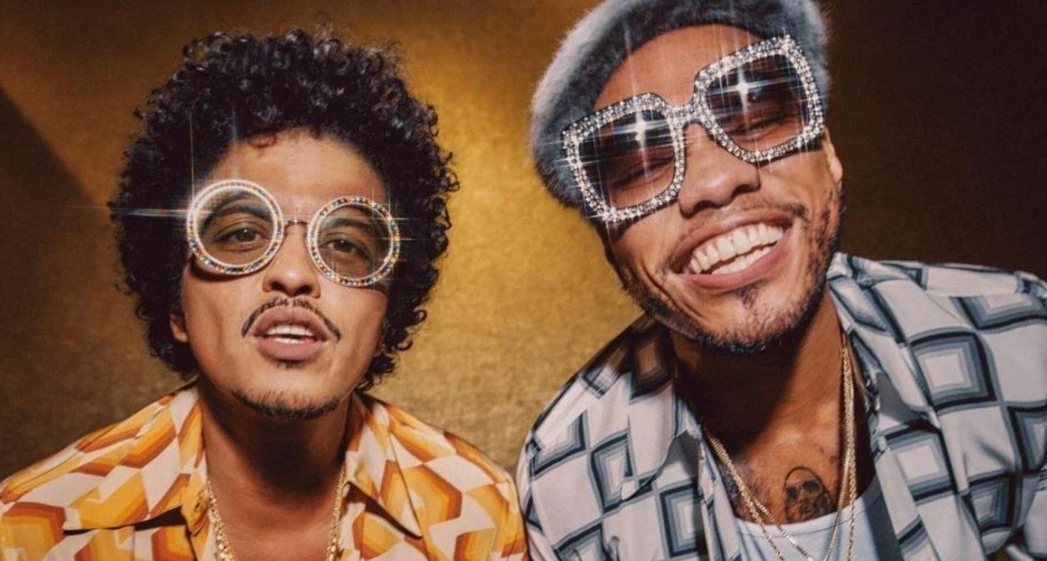 Apropiación cultural? Bruno Mars responde tras el estreno de su nueva canción - El Intransigente