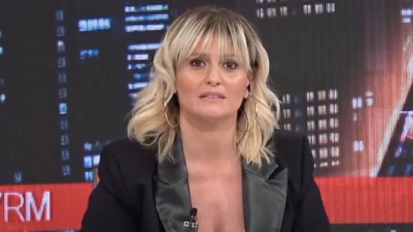 Romina Manguel