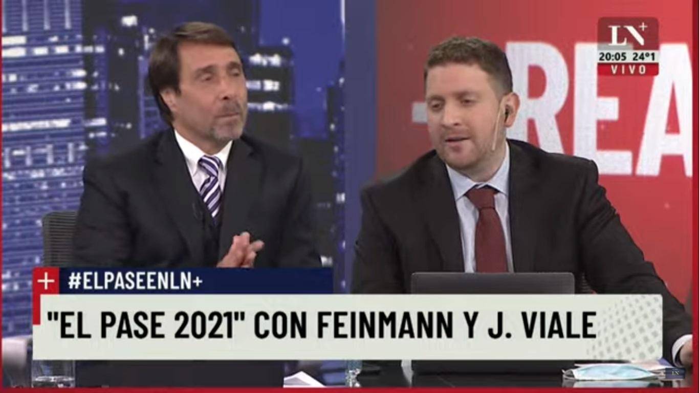 Eduardo Feinmann