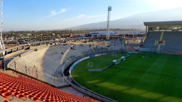 Estadio del Bicentenario