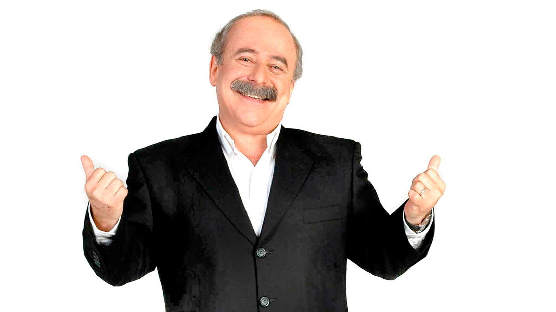 Jorge Guinzburg