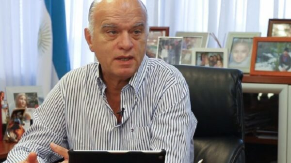 Héctor Grindetti