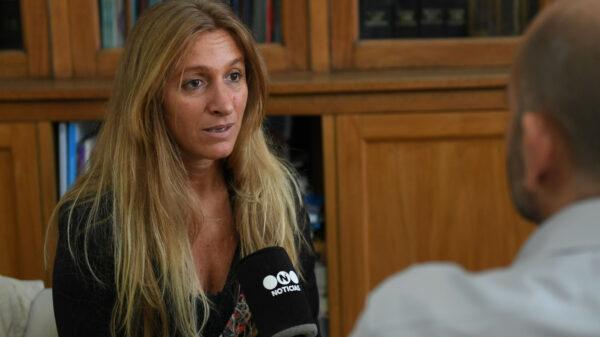 Florencia Carignano