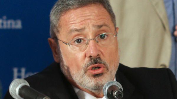Marcelo Saín