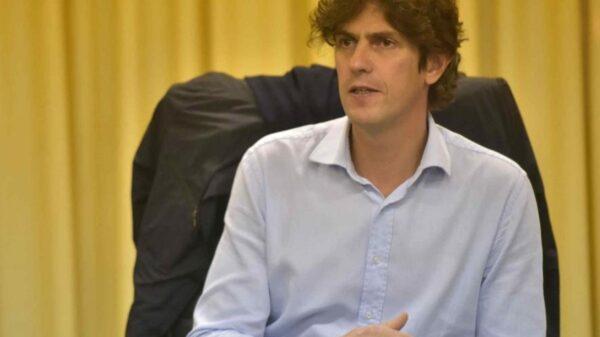 Martín Lousteau acusó a Mario Negri de impunar su lista