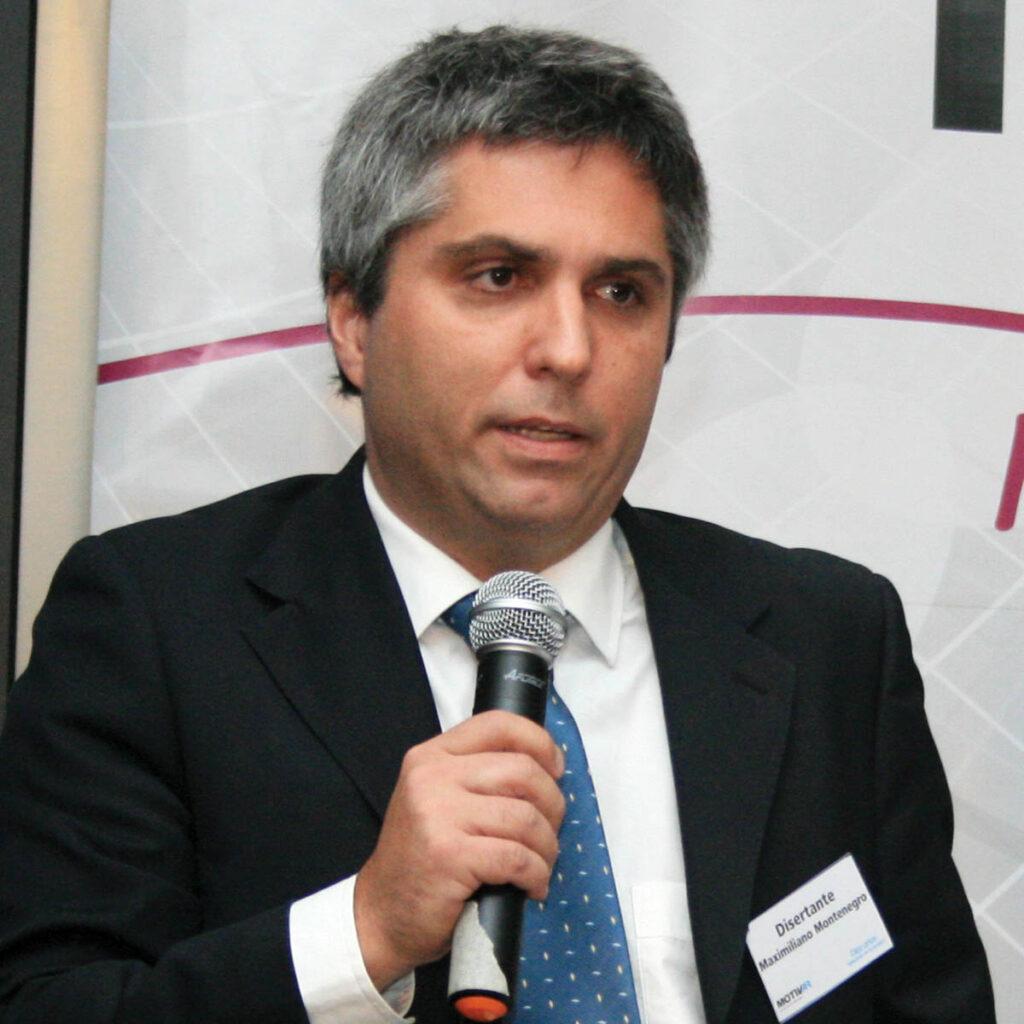 Maxi Montenegro