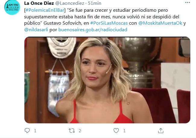 Rocío Oliva