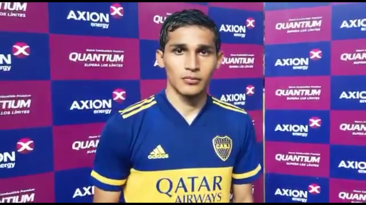 Agustín Obando