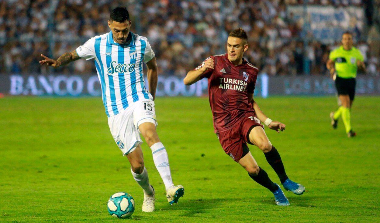 Copa Argentina D U00f3nde Se Jugar U00e1 El Duelo Entre River Y